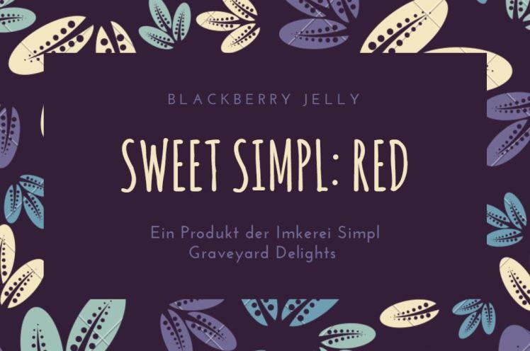SweetSimplRed